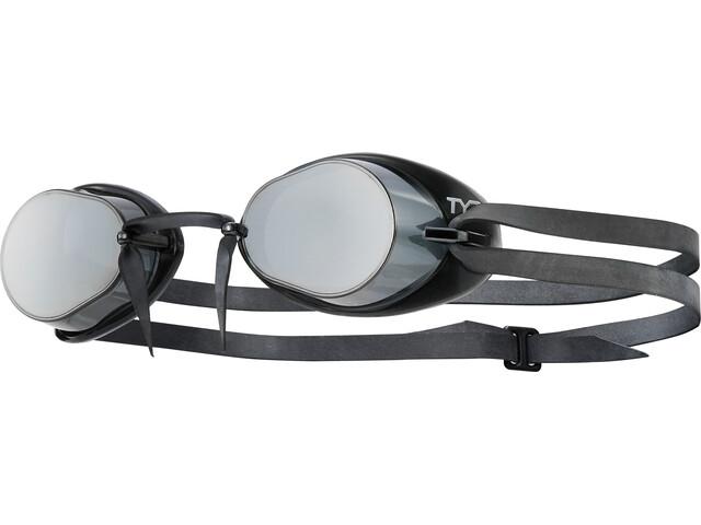 TYR Socket Rockets 2.0 Eclipse Okulary pływackie szary